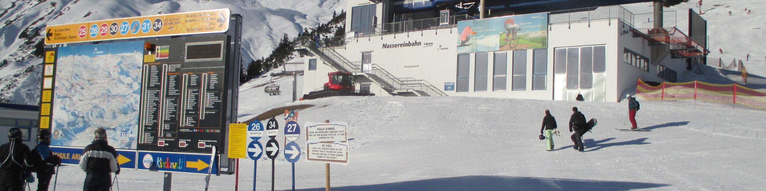 Wintersportclub Après~Ski